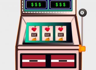 Najlepsze sloty kasynowe