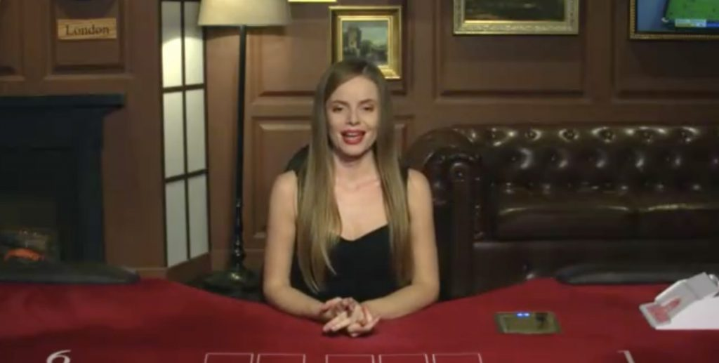 STS granie w pokera